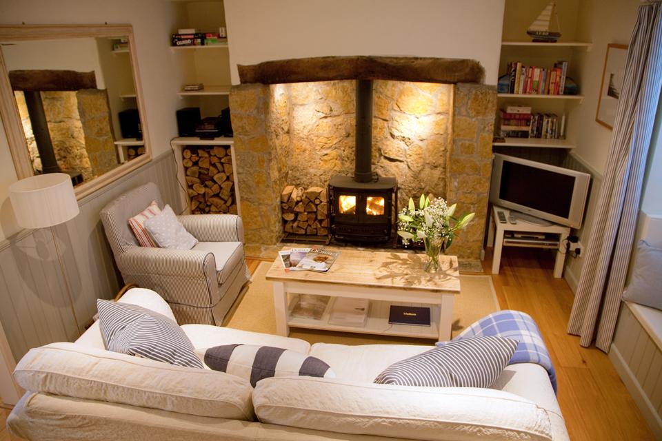Cottage Details